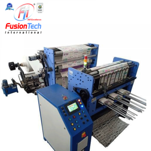 Flexo Graphic Machine