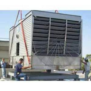 Cooling Towers Installation Services