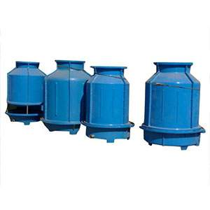 Evaporative Cooling Towers
