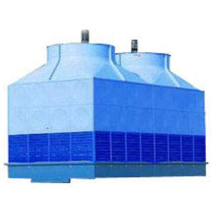 Rectangular Cooling Towers