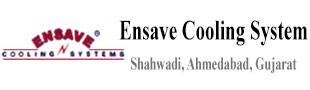 Ensave Cooling Systems