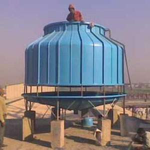 FRP Cooling Towers Suppliers In Guwahati