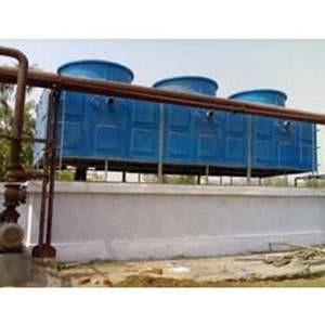 Multi Cell Cooling Towers Suppliers In Chandigarh