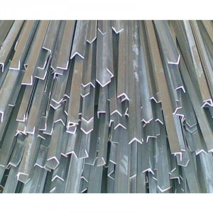 Stainless Steel Angle Manufacturers In Anand