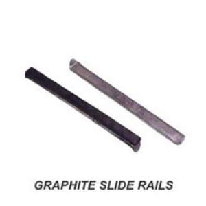 Graphite Slide Rails