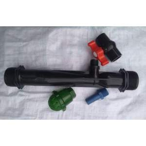 Venturi Fertilizer Injector Manufacturer In Sikar