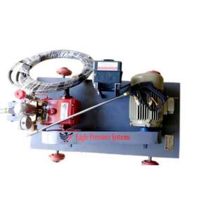 2 HP Car Washer Pump