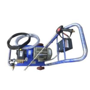 High Pressure Car Washer Equipment