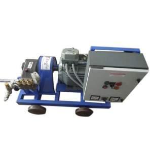 Hydro Static Test Pumps