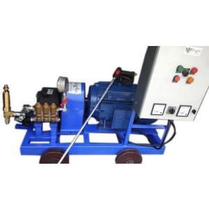 Water Jet Cleaner Machine