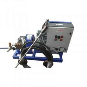 Hydro Blasting Machines Suppliers In Raipur