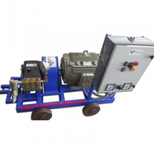 Hydro Jetting Equipment Suppliers In Surat