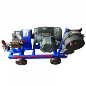 Hydro Jetting Machine Suppliers In Lucknow
