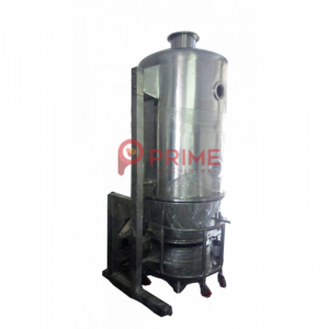 Fluid Bed Dryer Manufacturers In Khulna