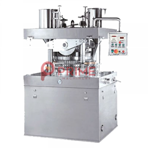 High Speed Rotary Tablet Press Machine Manufacturers In Dhaka