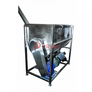 Ribbon Blender Manufacturers In Dhaka