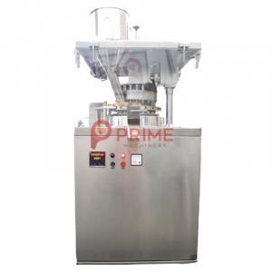 Single Side Rotary Tablet Press Machine Manufacturers In Dhaka