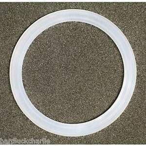 Silicone Flat Ring