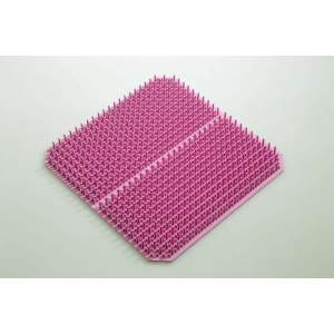 Silicone Ophthalmic Mat