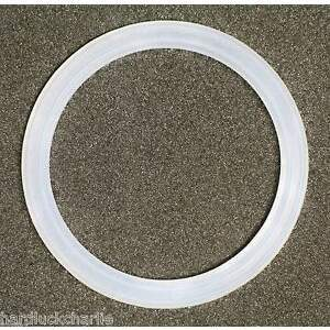 SILICONE FLAT RING Manufacturer In Indore