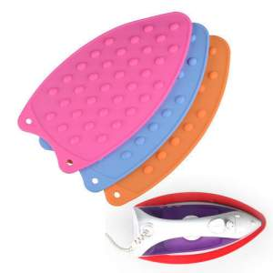 Silicone Iron Rest Mat Manufacturer In Ahmedabad