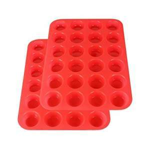 SILICONE MUFFIN MOLD Manufacturer In Kolkata