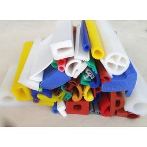 SILICONE PROFILES Manufacturer In Hyderabad