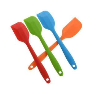 SILICONE RUBBER BRUSH SPATULAS Manufacturer In Bangalore