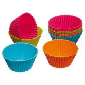 Silicone Rubber Muffin Mould Manufacturer In Vadodara