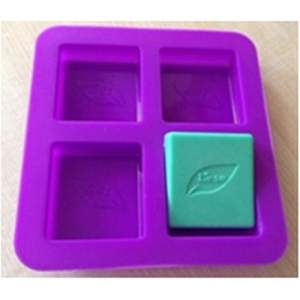 Silicone Rubber Soap Mold Manufacturer In Ahmedabad