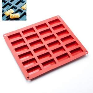 Silicone Rubber Soap Mold Manufacturer In Gandhidham