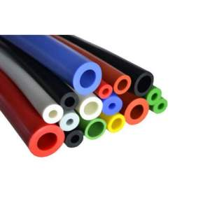 Silicone Rubber Tube Manufacturers In Kanpur