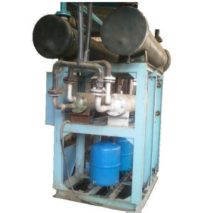 For Chemical Process Industries