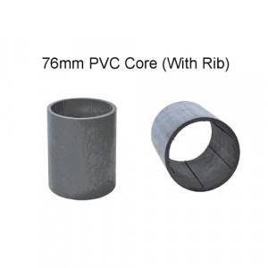 3 Inch Plane PVC Core