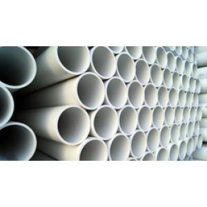 Plastic Core With Rib