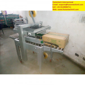 Looking For Carton Sealing Machines In Escàs Andorra