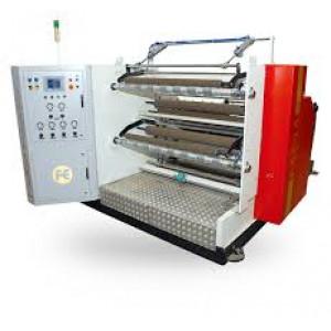 Looking For MetPet Slitter Rewinder Machines In Yunfu China