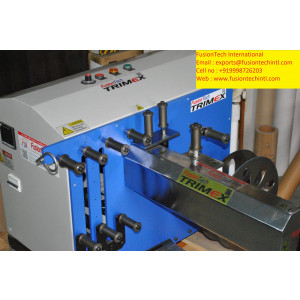 Producer Of Plastic Trim Winding Machine Near Bago Phillipines