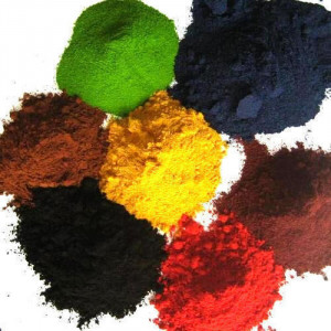Basic Dyes Powders Exporters In Pontianak