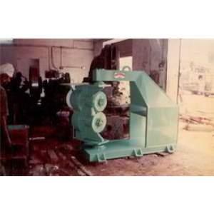 Flying Rotary Shear Machine