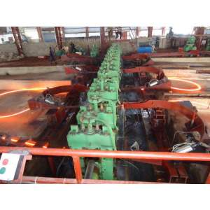 Steel Rolling Mill Manufacturer In Cape Town