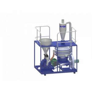 Rotomoulding Pulverizer Machine Manufacturer In Nairobi