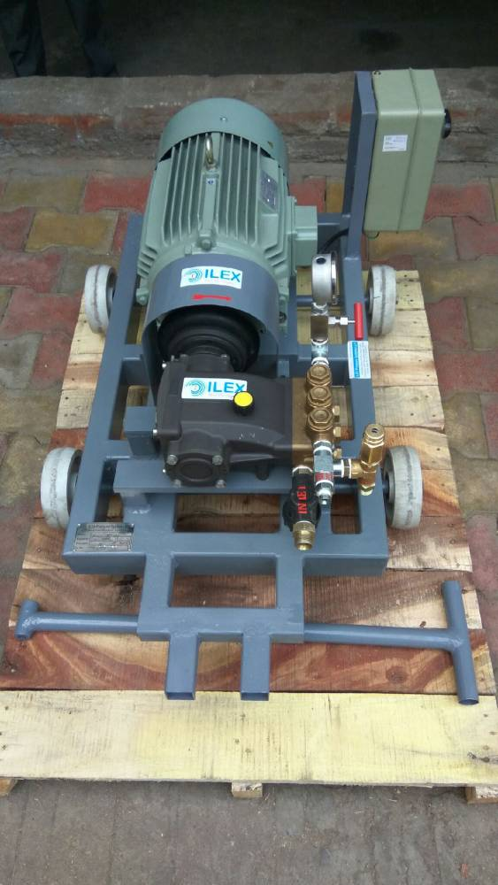 Manufacturer In Nagpur: Hydro Blasting Pumps Systems Manufacturing In Nagpur