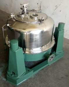 Basket Centrifuge Manufacturers In Sitakunda