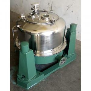 Basket Centrifuge Manufacturers In Tongi