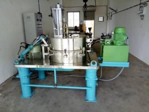 Bottom Discharge Centrifuge Exporter In Bangladesh