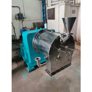 Hydraulic Pusher Centrifuge Manufacturers In Bangladesh