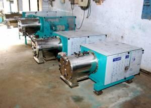 Pusher Centrifuge Exporter In Bagherhat