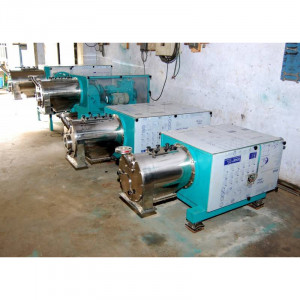 PUSHER CENTRIFUGE Manufacturers In Khulna