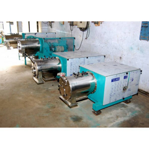 PUSHER CENTRIFUGE Manufacturers In Sylhet